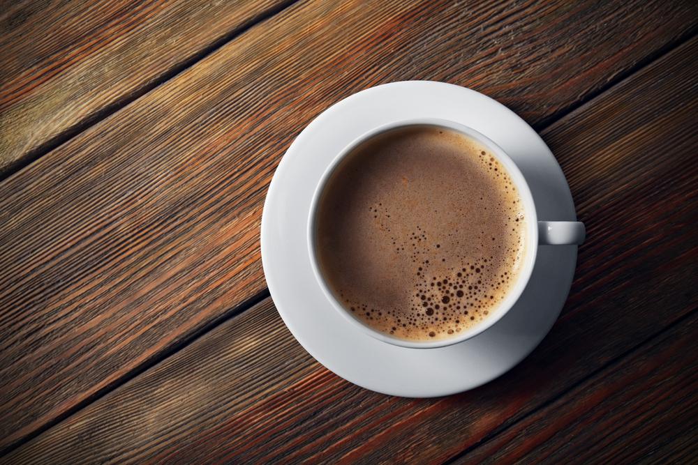 如果妳每天都喝咖啡的話,那妳就真的要小心自己的胸部了!胸部小的人會直接哭死!