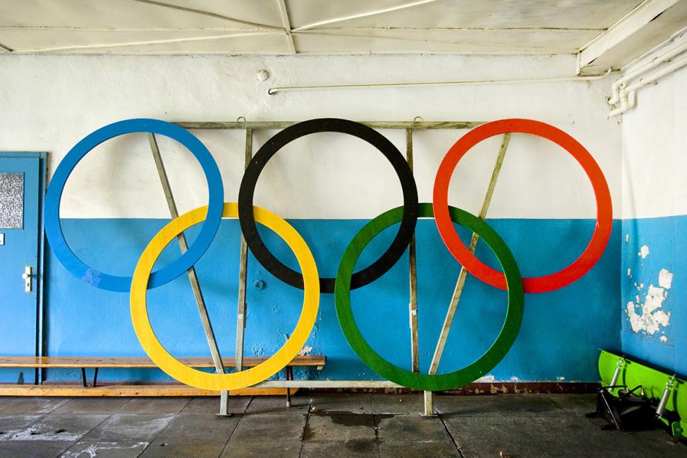 23張曾經風光「如今已變成詭異奧運體育場」 看到人類最無謂的虛榮感