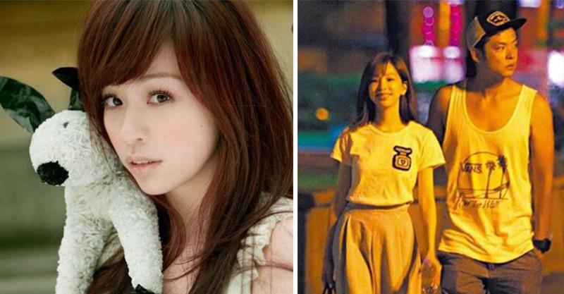 王心凌近日被拍到外出看電影時,竟然有人說她已經變成V怪客了...