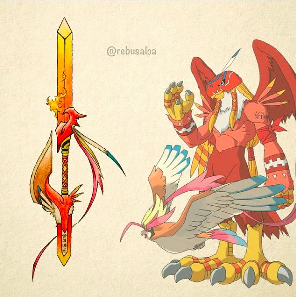 your-favorite-pokemon-and-digimon-have-been-turned-into-weapons-and-they-re-totally-badas-832033