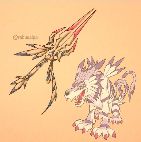 your-favorite-pokemon-and-digimon-have-been-turned-into-weapons-and-they-re-totally-badas-832034