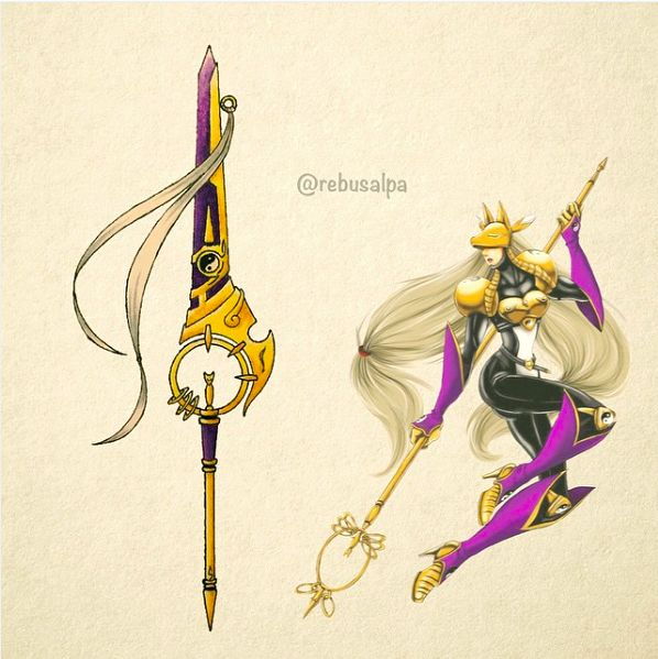 your-favorite-pokemon-and-digimon-have-been-turned-into-weapons-and-they-re-totally-badas-832053
