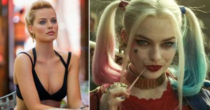 6個「小丑女」瑪格羅比的頭號粉絲都不一定知道的「貼身小秘辛」,她原本要加入《驚奇四超人》...
