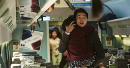 《屍速列車》「上映3天票房破6000萬」口碑爆表,媲美好萊塢特效「再說韓國人抄襲就酸葡萄了」!