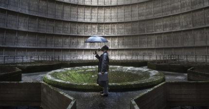 18個「美到讓人發毛」的世界知名廢墟。#2就是地球被大自然再度接管的「末日畫面」。