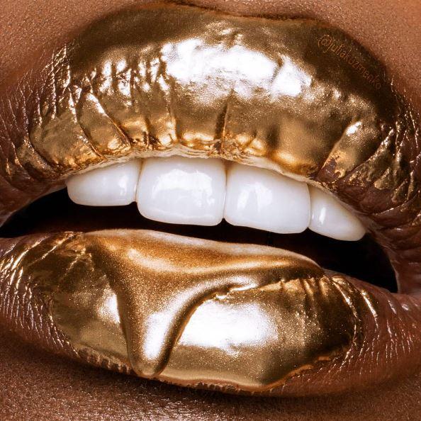 21款出門會讓你的嘴唇直接成為巨星的「超不科學繽紛亮眼唇彩藝術」!