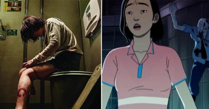4大關於《屍速》前傳動畫片「熱門網路謠言」遭到打臉破除!《屍速》中的流浪漢把你騙慘了!
