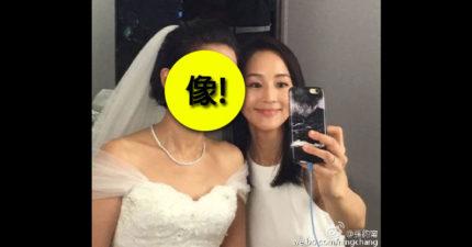 張鈞甯姊姊幸福出嫁!張鈞甯微博曬兩姊妹「高顏值素顏合照」讓粉絲直呼神基因!