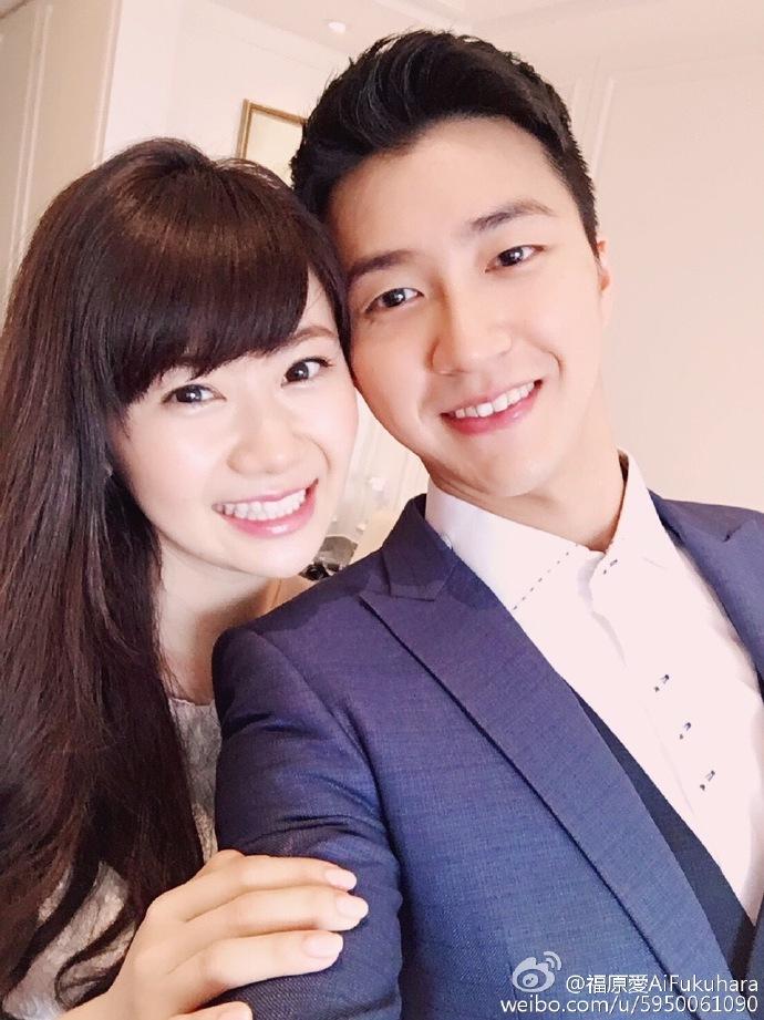 福原愛嫁給江宏傑在日本被酸「門不當戶不對」,因為「相差37倍」太多了!