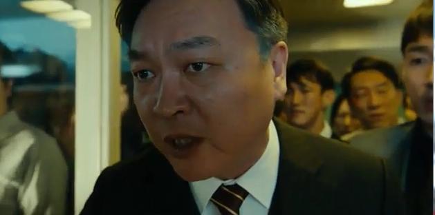 《屍速列車》驚爆導演偷偷安排了另一個「暗黑版結局」,「不能更悲慘」如播出會被人罵死!