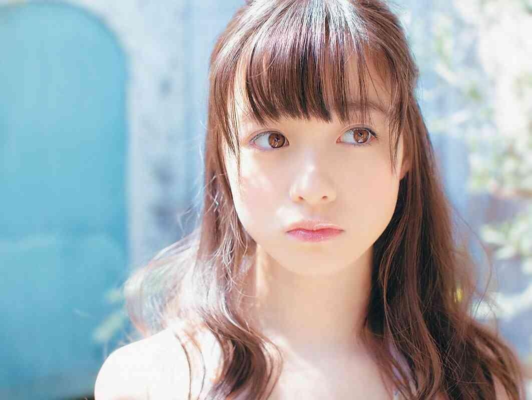 日本色片出現「超激似天使橋本環奈」的新人女星讓網友都瘋了!預覽圖讓網友都開無痕視窗了...