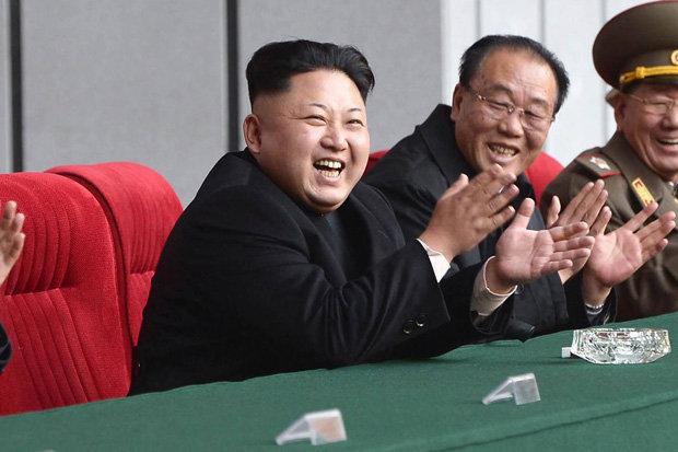 北韓領導金正恩決定全面禁止「諷刺」。不過光看到政府給的反諷例句我就忍不住笑了...