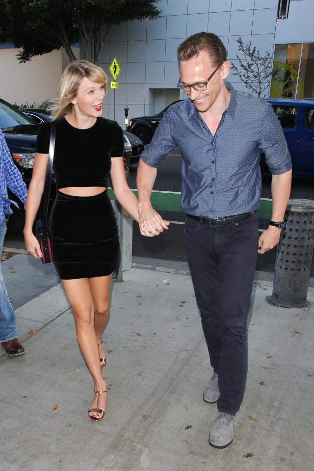泰勒絲才剛跟湯姆希德斯頓?傳出大家已經可以準備聽她的新「嗆前男友」歌了!