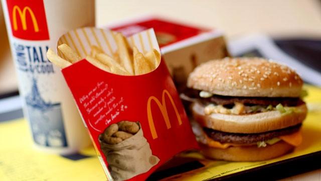 男大生說「從小隱居沒聽過麥當勞」,網路首PO文被網友嗆爆「87分不能再高」!