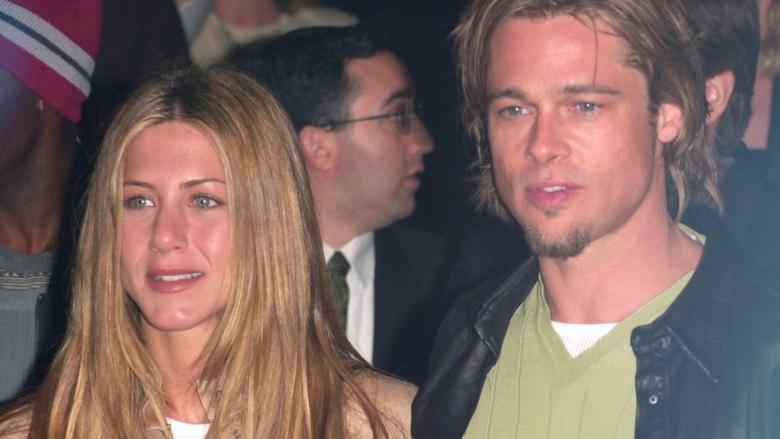 布裘離婚風波2天後,當年遭橫刀奪愛的小布前妻珍妮佛安妮斯頓終於說「報應」。友人爆「安潔莉娜是瘋子」。