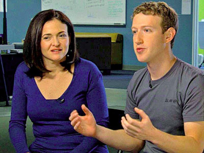 32張「臉書從哈佛宿舍到現在3640億美金」的歷史照片,看完才知道馬克祖克柏為什麼這麼強!