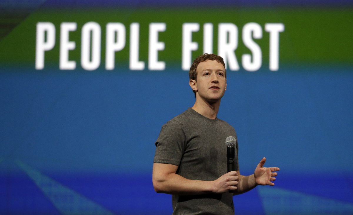 """Whatever happens next, the company remains powered by Zuckerberg's mission to connect everybody in the world. As he put it in a letter to investors in Facebook's IPO filing, """"Simply put: we don't build services to make money; we make money to build better services."""""""