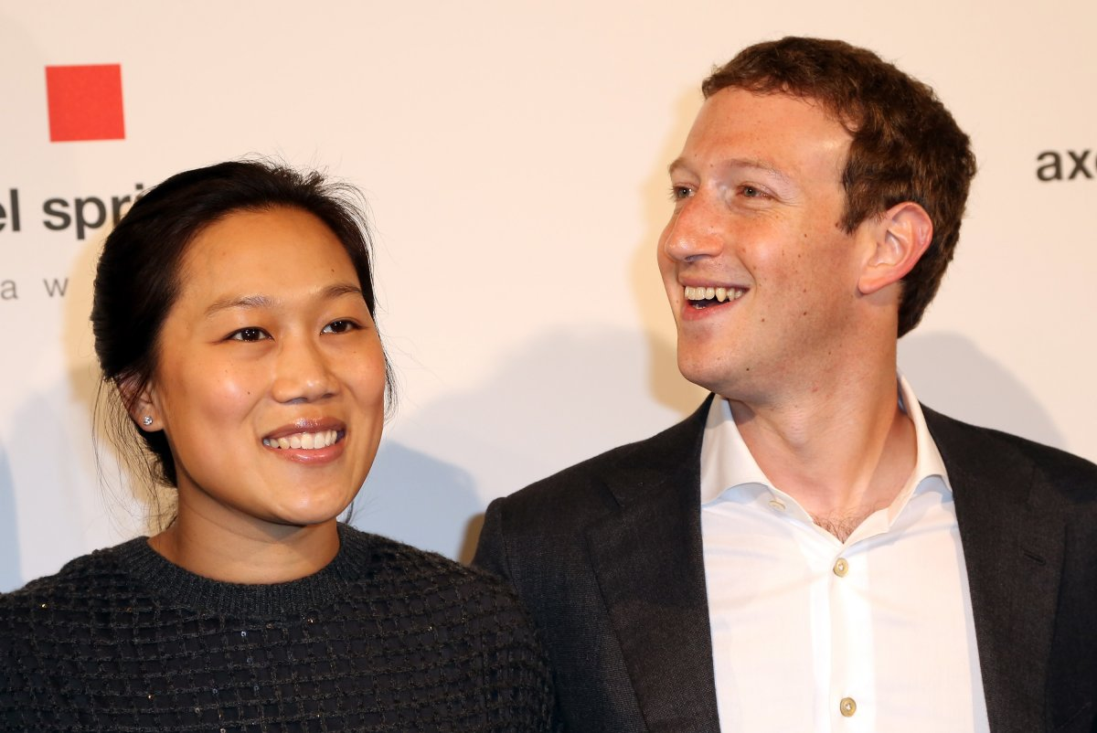In December 2015, Zuckerberg announced the formation of the Chan Zuckerberg Initiative, a limited-liability corporation that will receive 99% of his wealth and reinvest it in world-changing causes.
