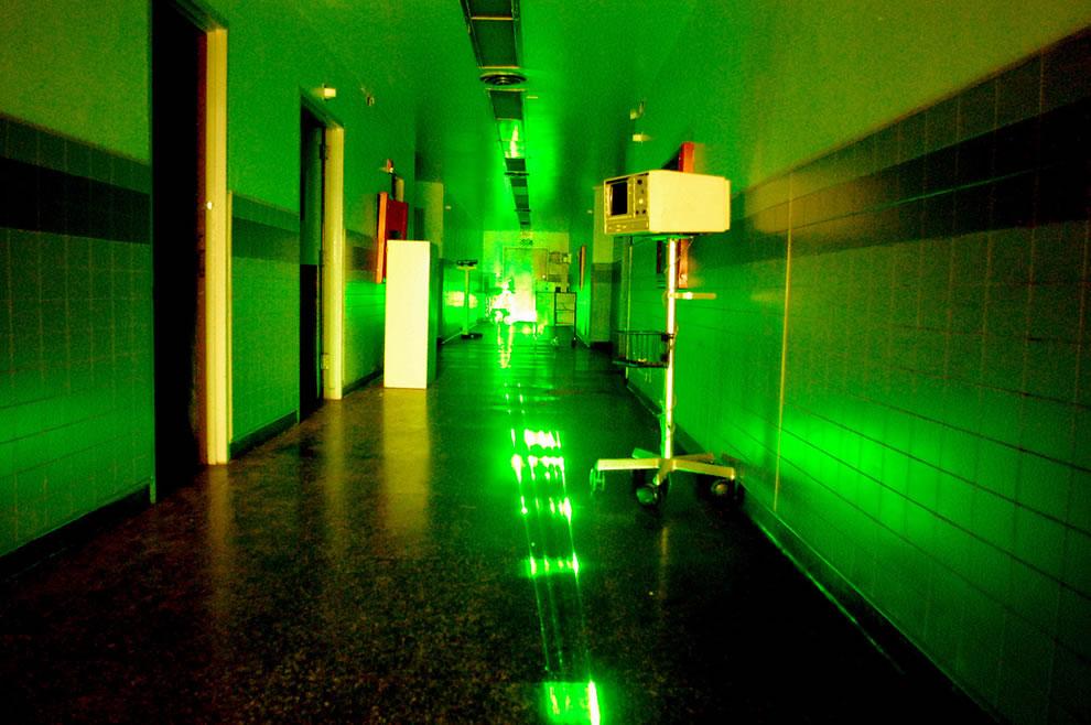 這間日本醫院的4樓3個月內「50名病人連續死亡」。護士受訪時表示「被詛咒了...」