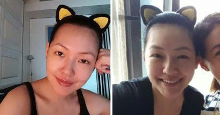 小S徐熙娣自爆鼻子動手術一小時,回家發現「竟然變正了」讓她爽翻了!