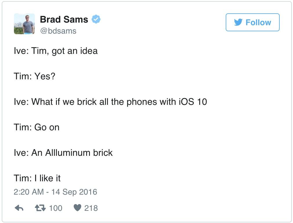 先不要急著最新蘋果iOS 10,更新過的用戶都全都哭死了!