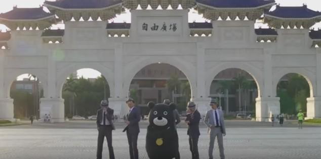 世大運宣傳片因網友痛批抄襲日本MV遭瞬間下架,一看「原版」影片抄很大!