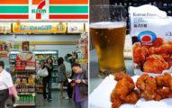 小7店員離職前還超貼心送給全台灣最中肯「7 11美食排名」!最好吃的食物是「微波韓式炸雞」,最難吃的是...!