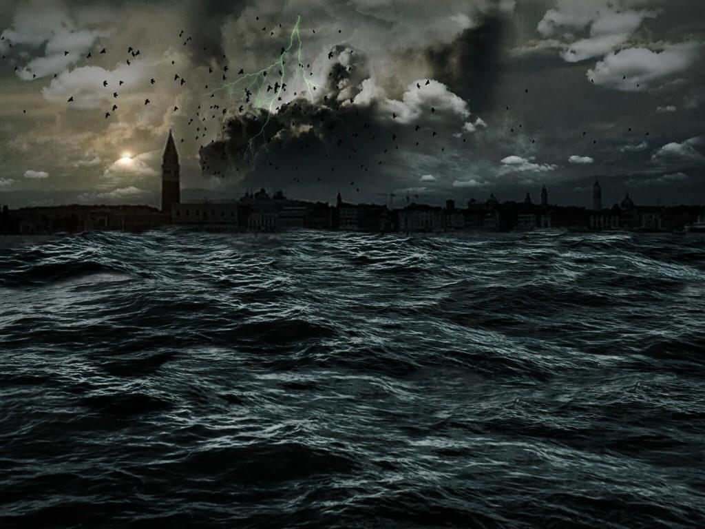 我們只剩一年可以活!中古世紀學者預言「2017年8月21日」就是人類世界末日!