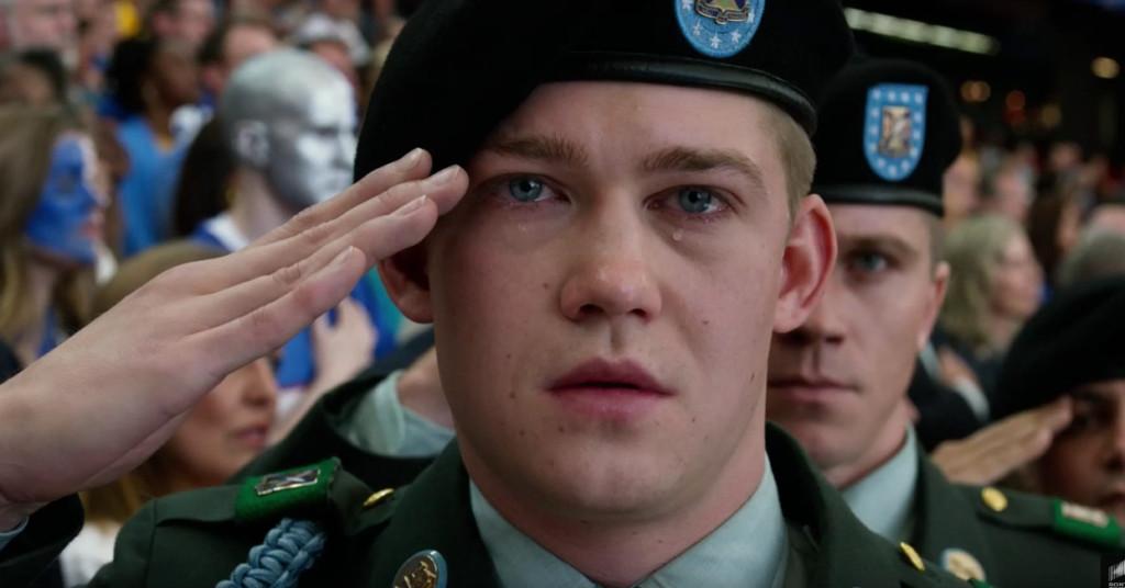 李安最新作《比利林恩的中場戰事》技術太強大,「全台只有一家戲院」能支援播映!光看預告就準備搶電影票了!