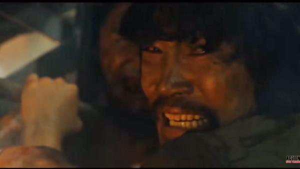 《屍速列車》裡最感人的其實還有「犧牲奉獻的流浪漢大叔」,但更催淚的是飾演他的演員的「真正犧牲」!