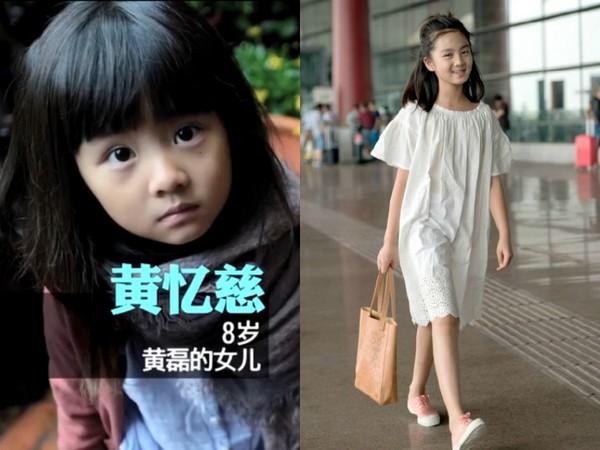 《爸爸去哪兒2》可愛蘿莉黃多多長大了!才10歲就有「名模長腿+甜美氣質笑容」讓網友爭喊「她,我可以」!