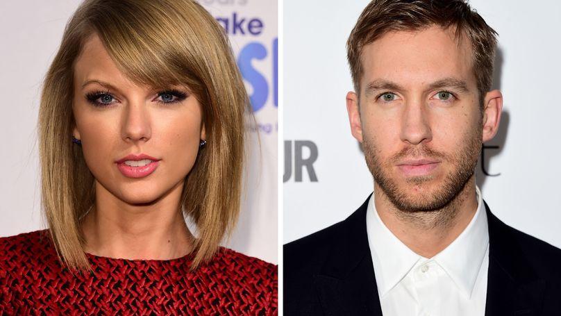 泰勒絲還沒發表新歌就被前男友哈里斯搶一步,「虛偽的雙面人」火力全開歌詞讓粉絲樂翻了!