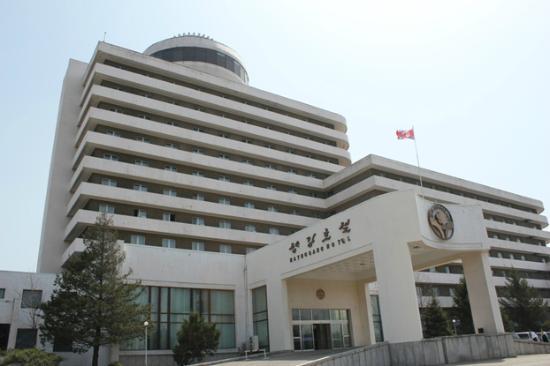 北韓唯一「6星級豪華大飯店」內部照曝光!『過分高級程度』讓遊客都快哭了!(18張)