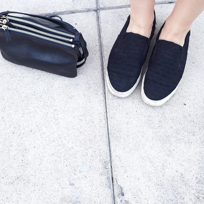 29個給「不喜歡穿高跟鞋女生」的尖端時尚,#3的鞋就是個子小女生的救星!