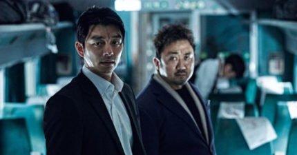 《屍速列車 2》確定明年開拍,而且傳聞將由這兩大最紅帥哥加入「變屍」!