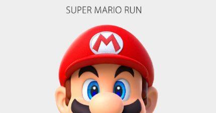 這是接著Pokemon Go的下一款神遊戲「瑪莉歐 Run」遊戲影片。12月推出「你的童年其實就在你手邊」!