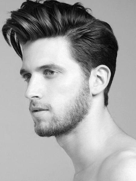 10種會讓男孩變成男人的「2016年最流行的男性髮型」,#8超帥但很少人能駕馭!
