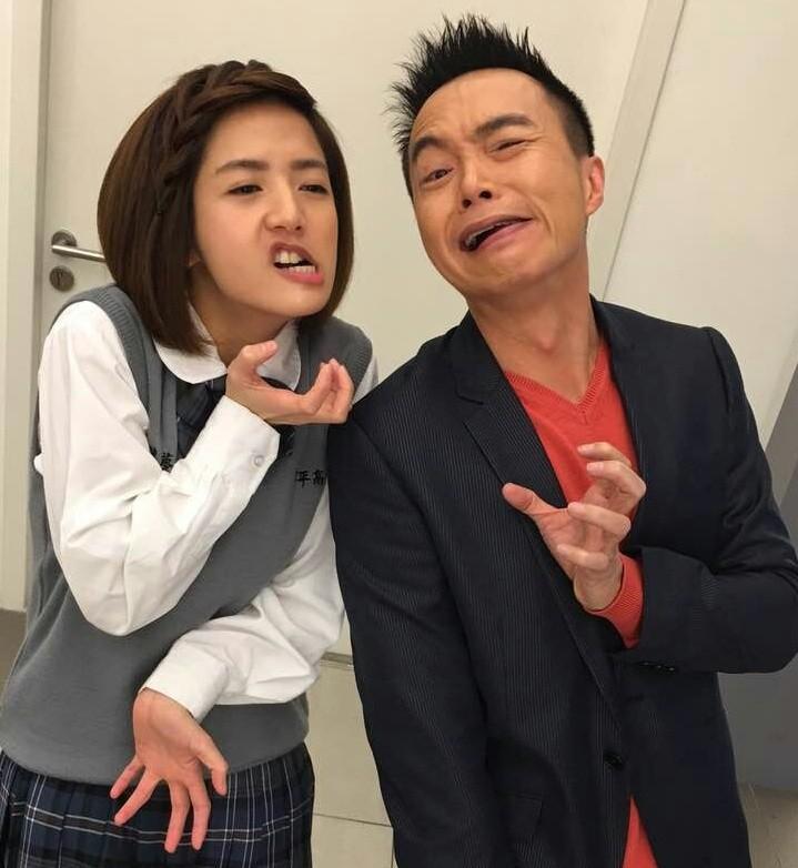 演腦麻病患「康安」走紅的藝人吳鈴山被女友盜領百萬淪落磁磚工人,胡瓜一句話讓他驚醒!