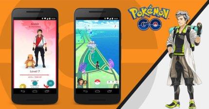 Pokemon Go即將推出「好友系統」,這樣你在冒險的時候就不用一個人寂寞囉!