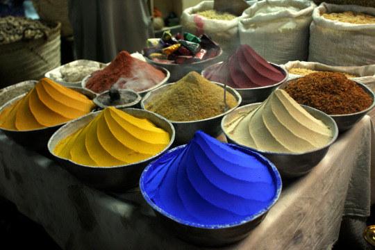 24個「美到可以放進美術館展示」的藝術品食物。#10會立刻治癒你!