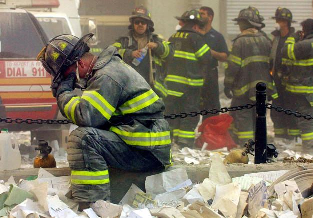 26件會讓你發現消防員有多偉大的「無法說出口小秘密」,#13就是他們身材這麼好的原因!