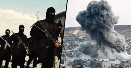 雖然恐怖組織ISIS現在已經宣布投降,但前聖戰士爆料:「這其實更危險!」