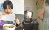 「媽媽,我什麼都不怕,我只怕失去妳」14歲少女吃肥肉變60公斤胖子,只想救媽媽的命!