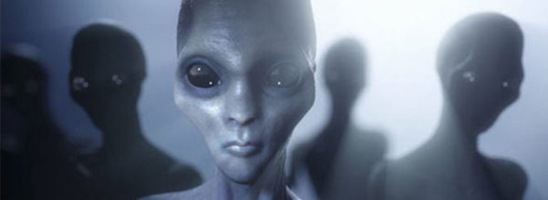 天文學家發現「外星人已經與我們聯絡234次」,不過別太快開始興奮...