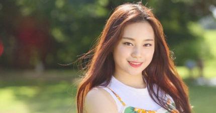 最新出道主打「零整形」的韓國女子團體,每個隊員超可愛認得出誰是誰讓人好感動!