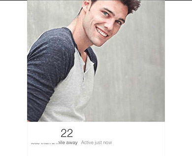 這名外貌滿分魅力男模公布「約炮聊天紀錄」,證明「人帥真好人醜性騷擾」是有道理的...