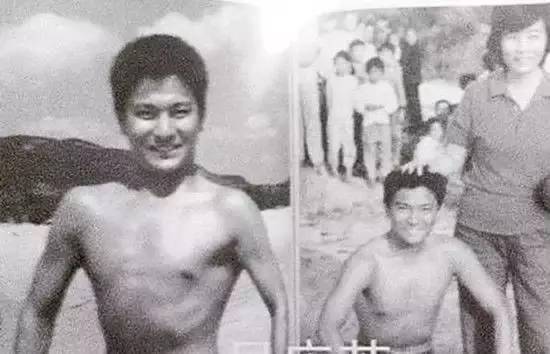 30張你一定沒看過的超珍貴名人懷舊照片,最後一張「六七年級青春回憶大合體」太無敵了!