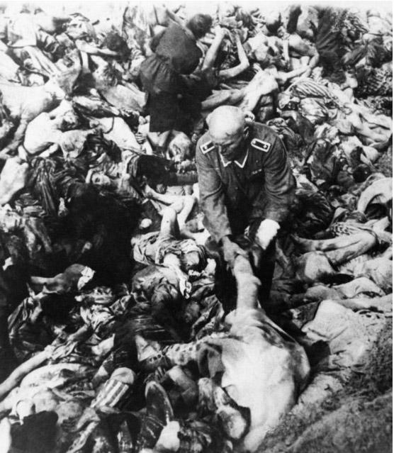 二戰結束時這個德國小鎮在3天內「近1000名鎮民全數死亡或自殺」,同盟國或許不比納粹好。