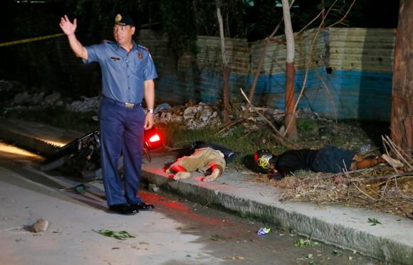 菲律賓總統杜特蒂說出自己過去的經歷,解釋為什麼會殺這麼多人!因為小時候被「玩過」。