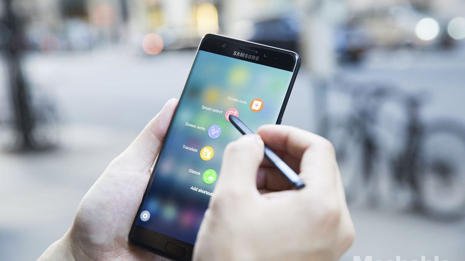 三星推出「Note 7爆炸受災戶換超強Note 8」半價優惠方案,不過有一個很重要條件…